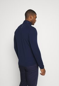 Polo Ralph Lauren Golf - LONG SLEEVE - Outdoorjacka - french navy - 0