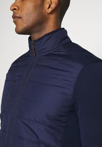 Polo Ralph Lauren Golf - LONG SLEEVE - Outdoorjacka - french navy