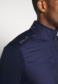 Polo Ralph Lauren Golf - LONG SLEEVE - Outdoorjacka - french navy - 5