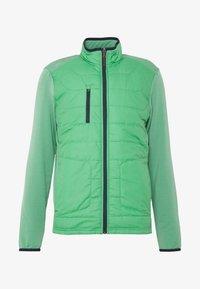 Polo Ralph Lauren Golf - LONG SLEEVE - Outdoor jakke - haven green - 4