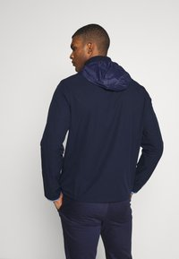 Polo Ralph Lauren Golf - HOOD ANORAK JACKET - Veste imperméable - french navy - 3