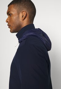 Polo Ralph Lauren Golf - HOOD ANORAK JACKET - Veste imperméable - french navy - 4