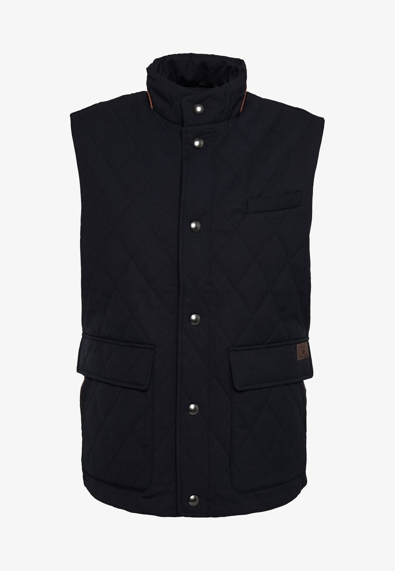 Polo Ralph Lauren Golf - Waistcoat - french navy
