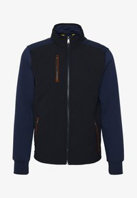 Polo Ralph Lauren Golf - LONG SLEEVE - Outdoorová bunda - french navy - 3