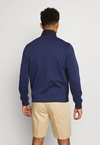 Polo Ralph Lauren Golf - LONG SLEEVE - Outdoorová bunda - french navy - 2