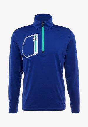 LONG SLEEVE - Langærmede T-shirts - sporting royal