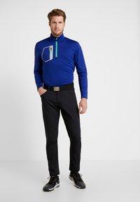 Polo Ralph Lauren Golf - LONG SLEEVE - Top sdlouhým rukávem - sporting royal - 1