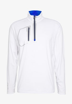 LONG SLEEVE - T-shirt à manches longues - pure white