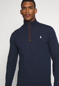 Polo Ralph Lauren Golf - LONG SLEEVE - Sweatshirt - medieval blue heather - 3