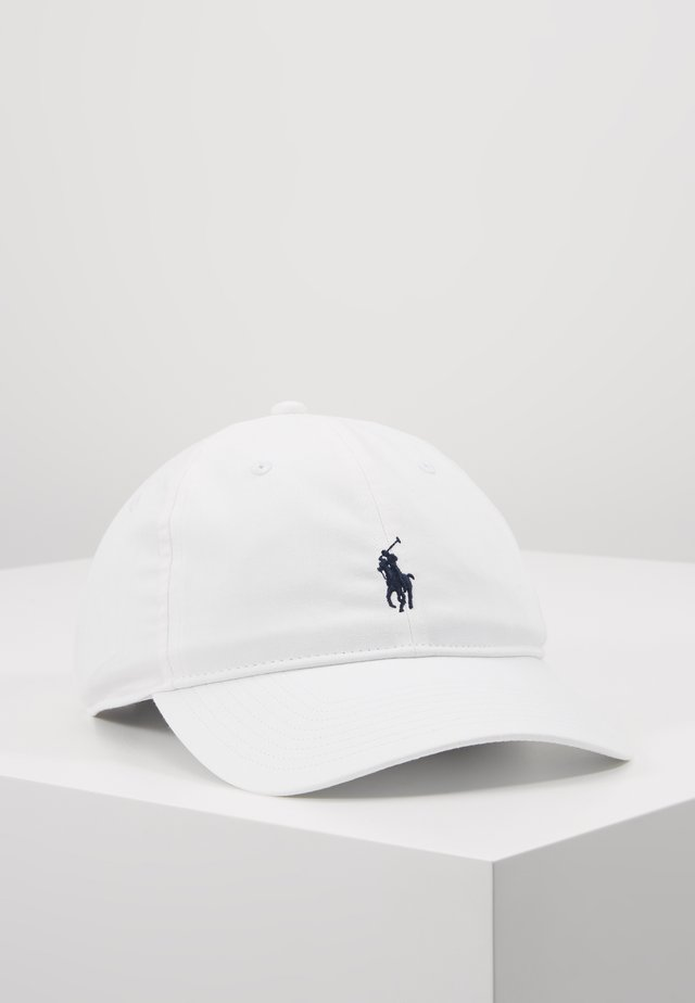 FAIRWAY HAT - Lippalakki - pure white