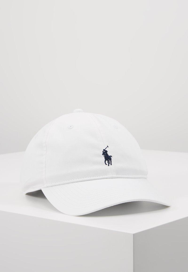 Polo Ralph Lauren Golf - FAIRWAY HAT - Keps - pure white