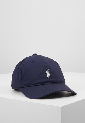 FAIRWAY HAT - Lippalakki - french navy