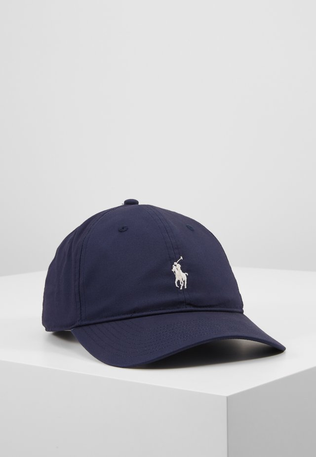 FAIRWAY HAT - Czapka z daszkiem - french navy