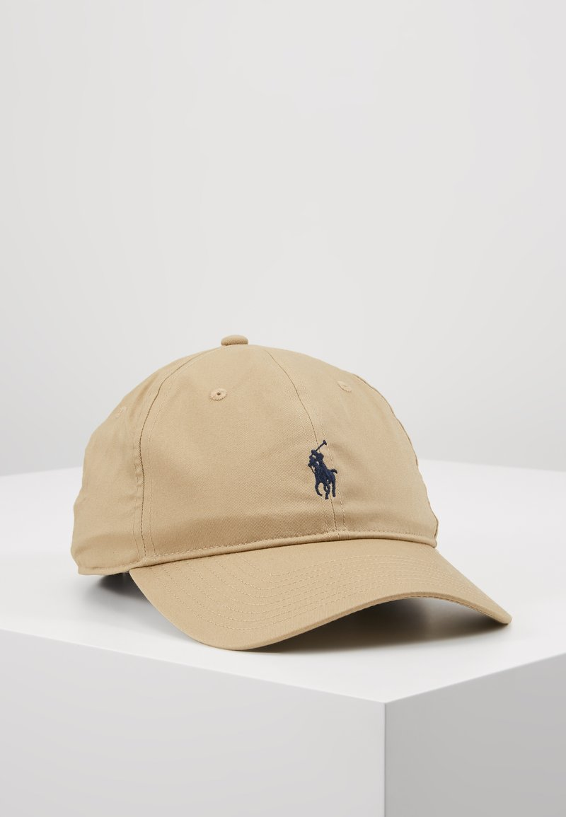 Polo Ralph Lauren Golf - FAIRWAY HAT - Kšiltovka - tan