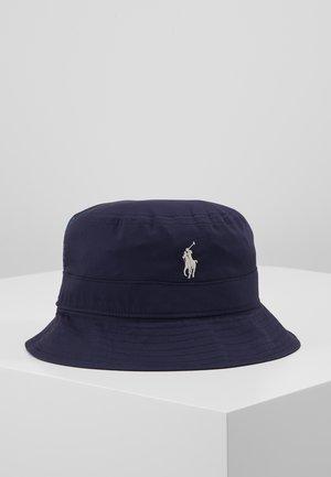BUCKET HAT - Gorra - french navy