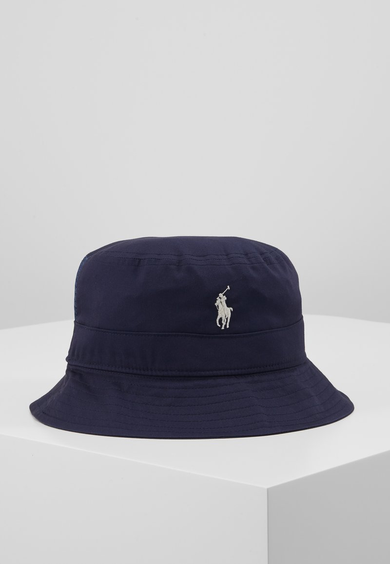 Polo Ralph Lauren Golf - BUCKET HAT - Cap - french navy