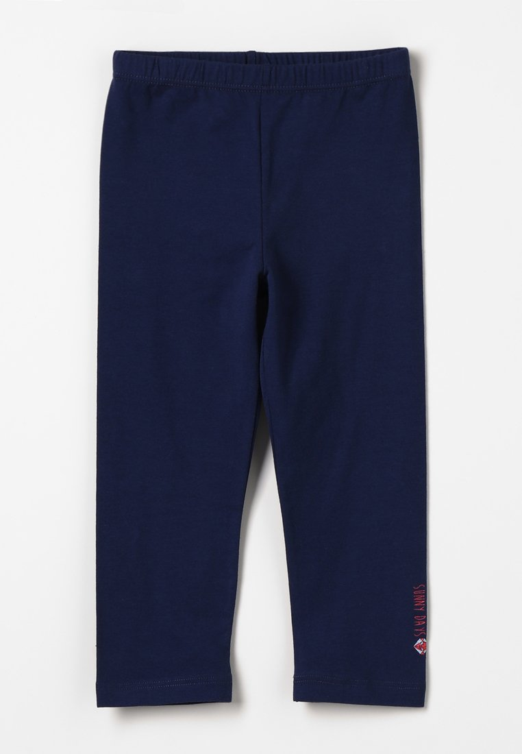3 Pommes - Leggings - Trousers - blue