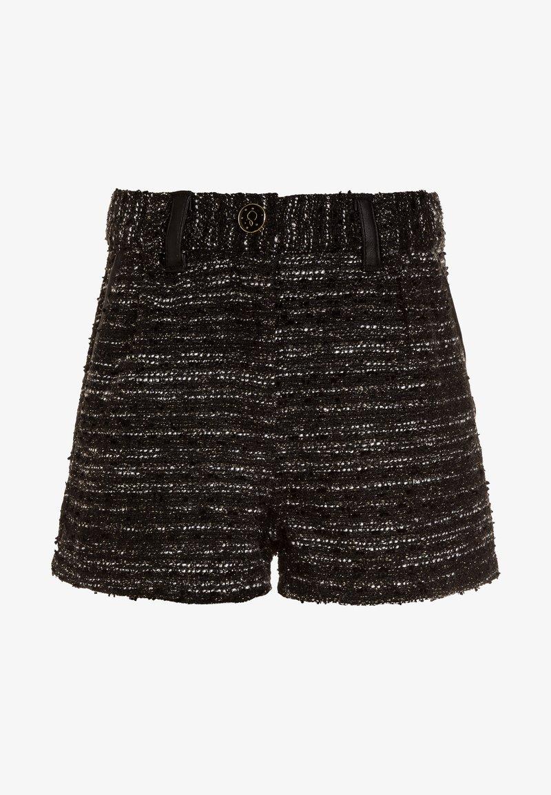 3 Pommes - Shorts - black