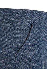 3 Pommes - Pantalones deportivos - blue grey - 2