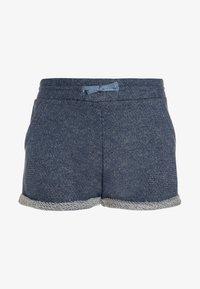 3 Pommes - Pantalones deportivos - blue grey - 0