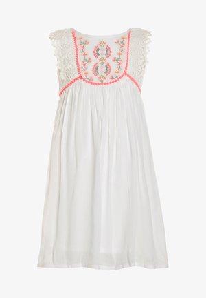 DRESS - Vestido informal - broken white