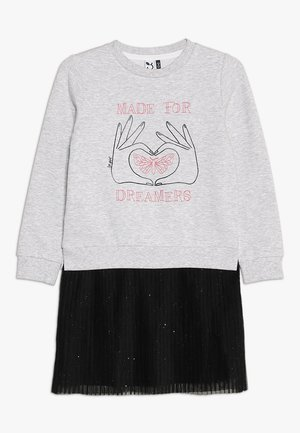 DRESS - Vestido informal - mid china grey