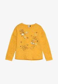 3 Pommes - Langærmede T-shirts - mustard - 2