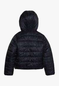 3 Pommes - JACKET REVERSIBLE - Winterjacke - black - 1