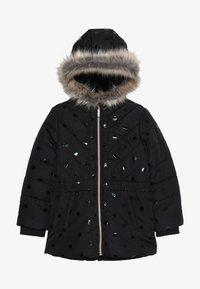 3 Pommes - COAT - Wintermantel - black - 3