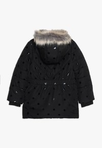 3 Pommes - COAT - Wintermantel - black - 1