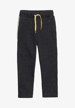 TROUSERS - Pantalon de survêtement - black