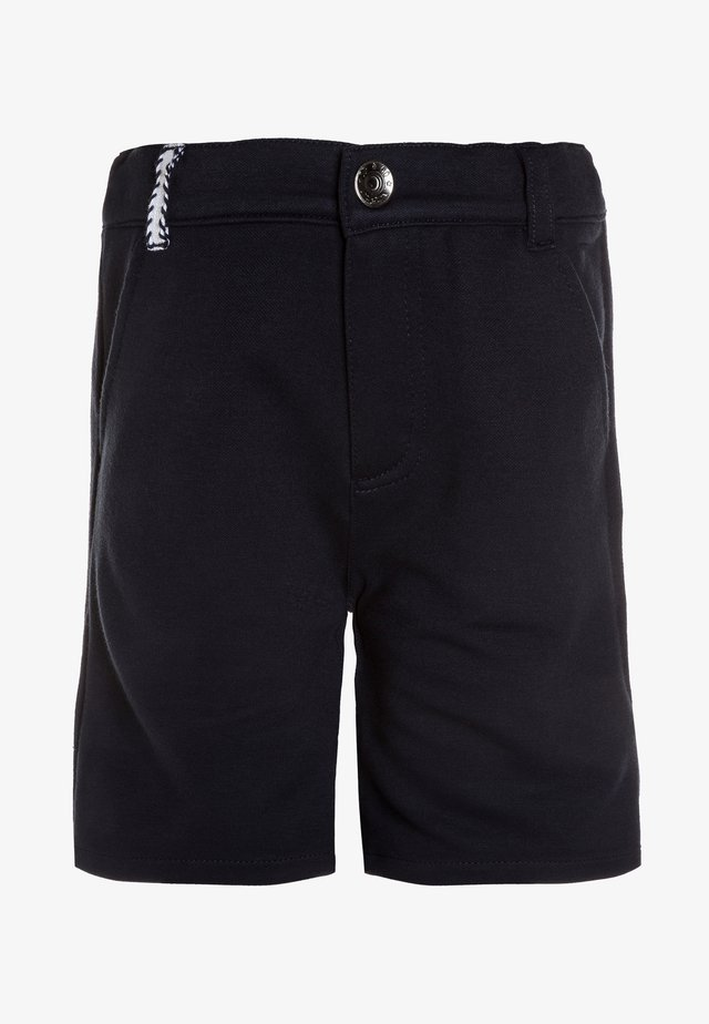 BERMUDA MILANO - Shorts - marine blue