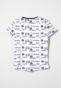 3 Pommes - PRINTED - T-shirts print - white - 1