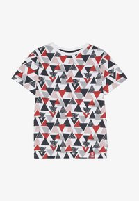 3 Pommes - TEE - T-Shirt print - red - 2