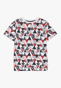 3 Pommes - TEE - T-Shirt print - red - 0