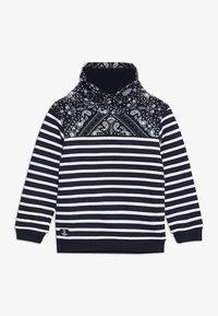 3 Pommes - Sweatshirts - night blue - 0