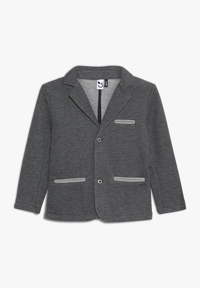 JACKET - Anzugsakko - slate grey
