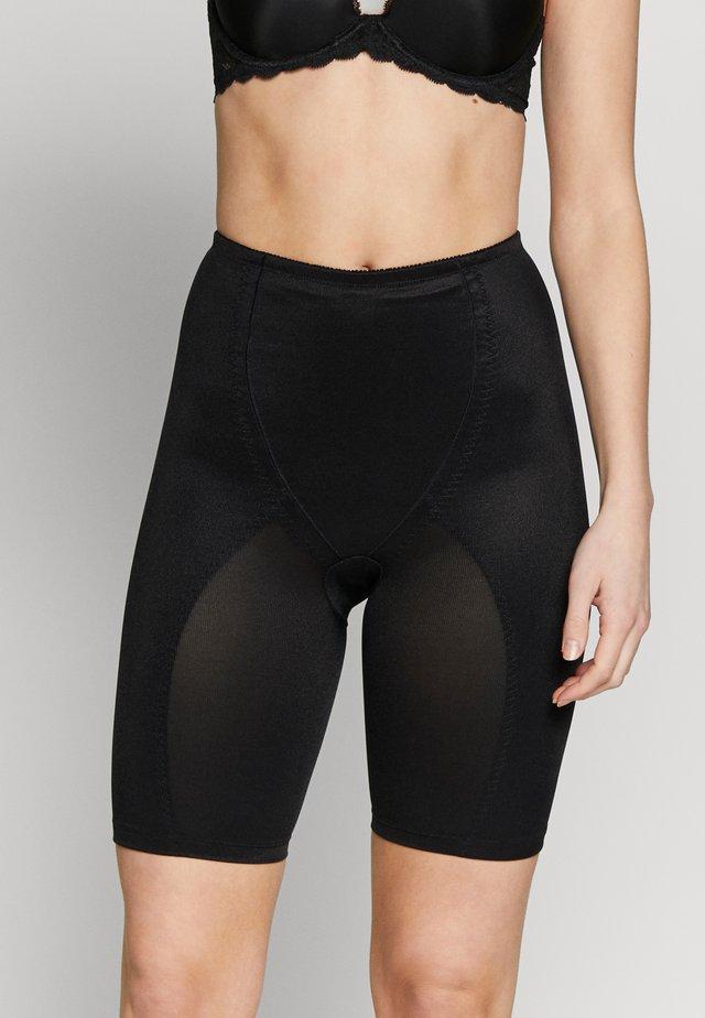 HOURGLASS FIRM CONTROL HIGH WAIST SHORT - Shapewear - black