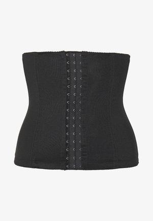 HOURGLASS FIRM CONTROL WAIST CINCHER - Corset - black