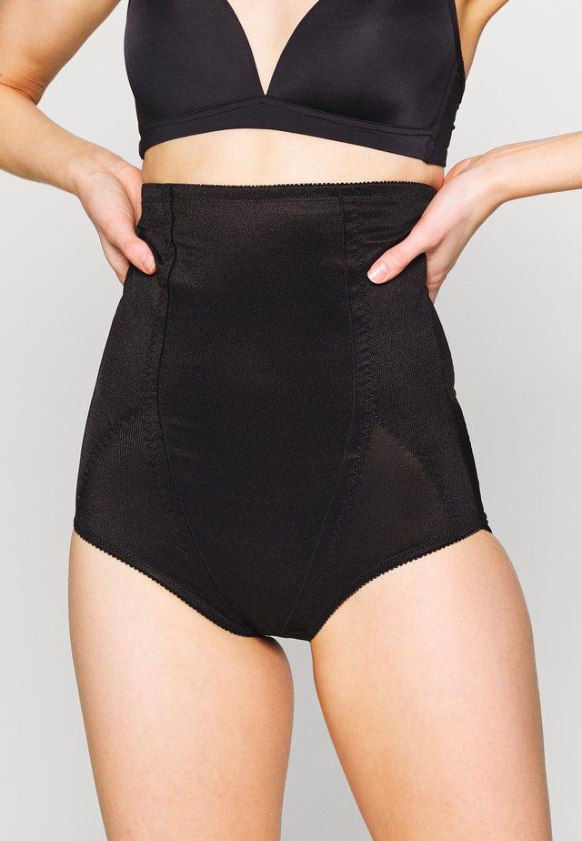 HOURGLASS FIRM CONTROL HIGH WAIST BRIEF - Shapewear - black