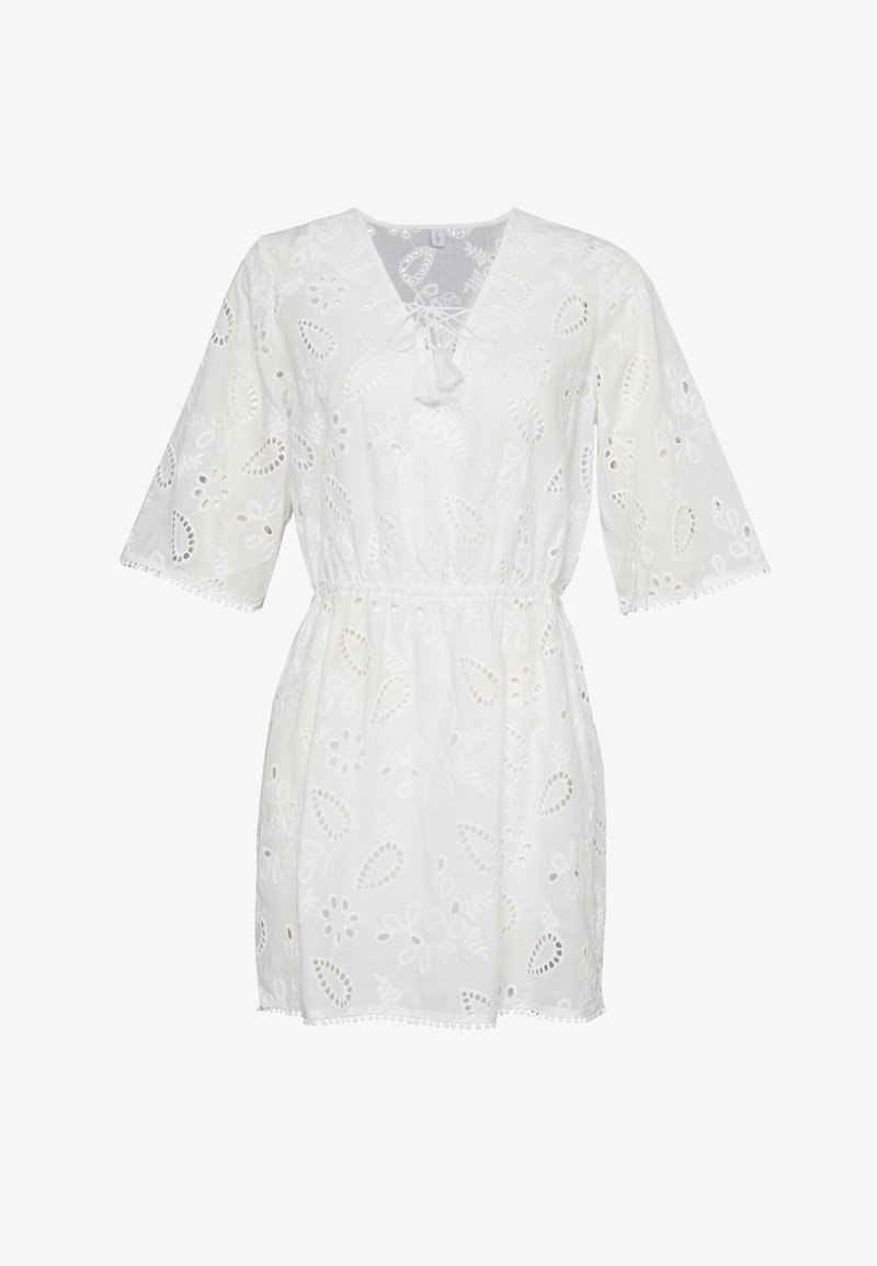 Pour Moi - COVER UP - Beach accessory - white
