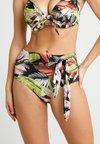 Pour Moi - ORCHID LUXECONTROL BRIEF - Bikini-Hose - multi