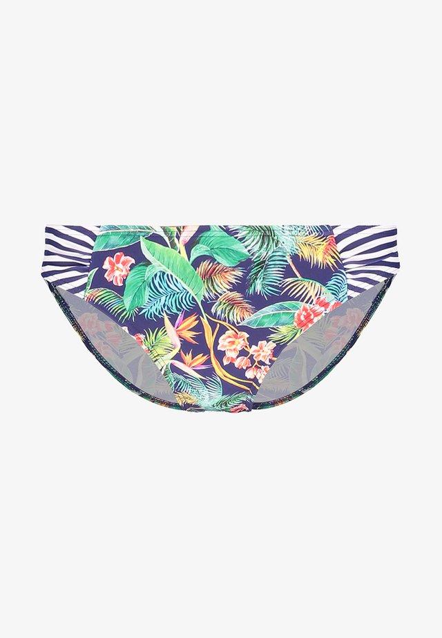 HAVANA BREEZE TAB BRIEF - Bikini-Hose - multi