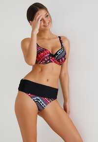 Pour Moi - ODYSSEY UNDERWIRED NON PADDED - Bikinitop - pink - 1