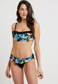 Pour Moi - MIAMI BRIGHTS REMOVABLE STRAPS - Bikinitop - multi - 1