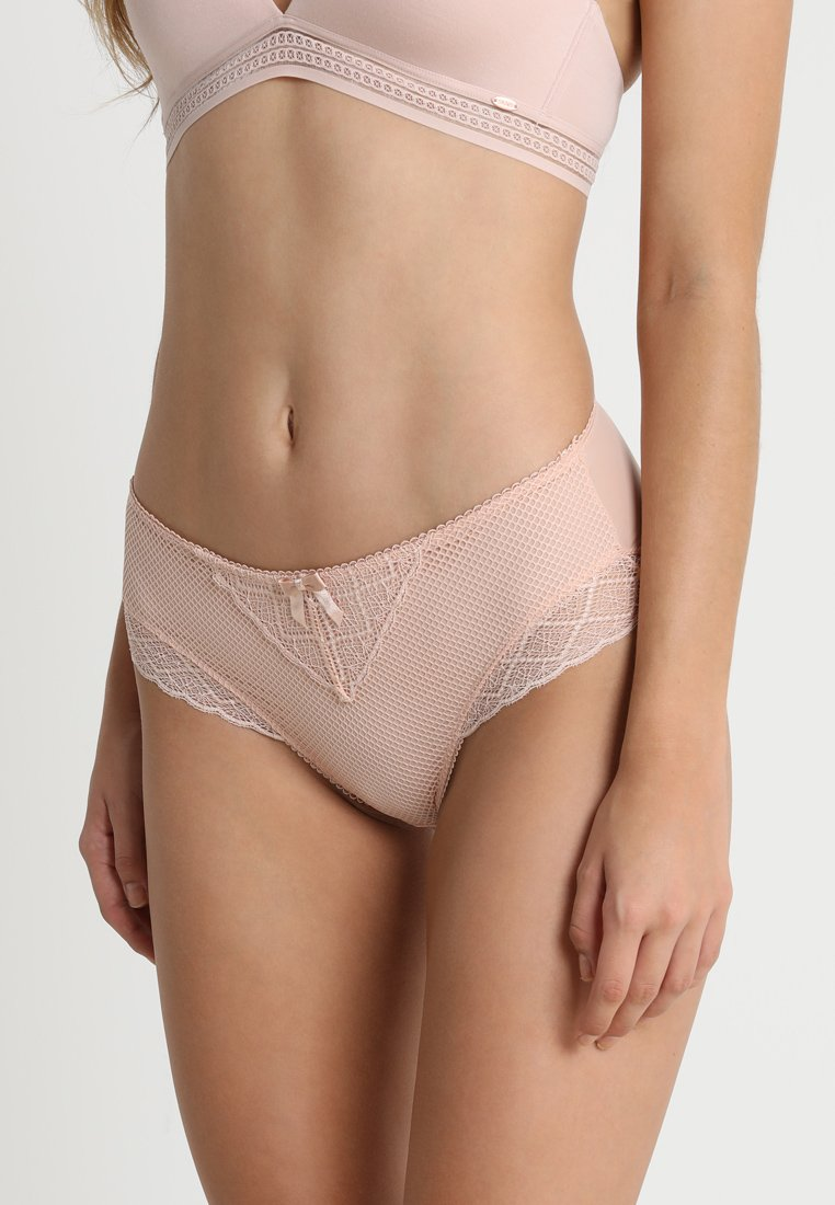 Pour Moi - ELECTRA HIGH WAIST BRIEF - Briefs - cosmetic