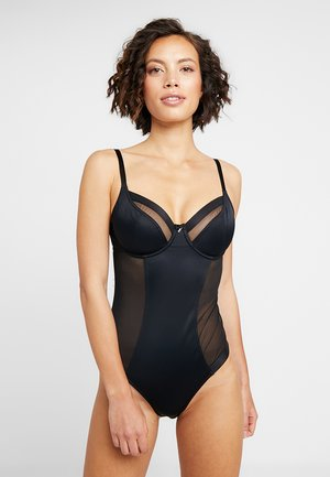 VIVA LUXE UNDERWIRED - Body - black