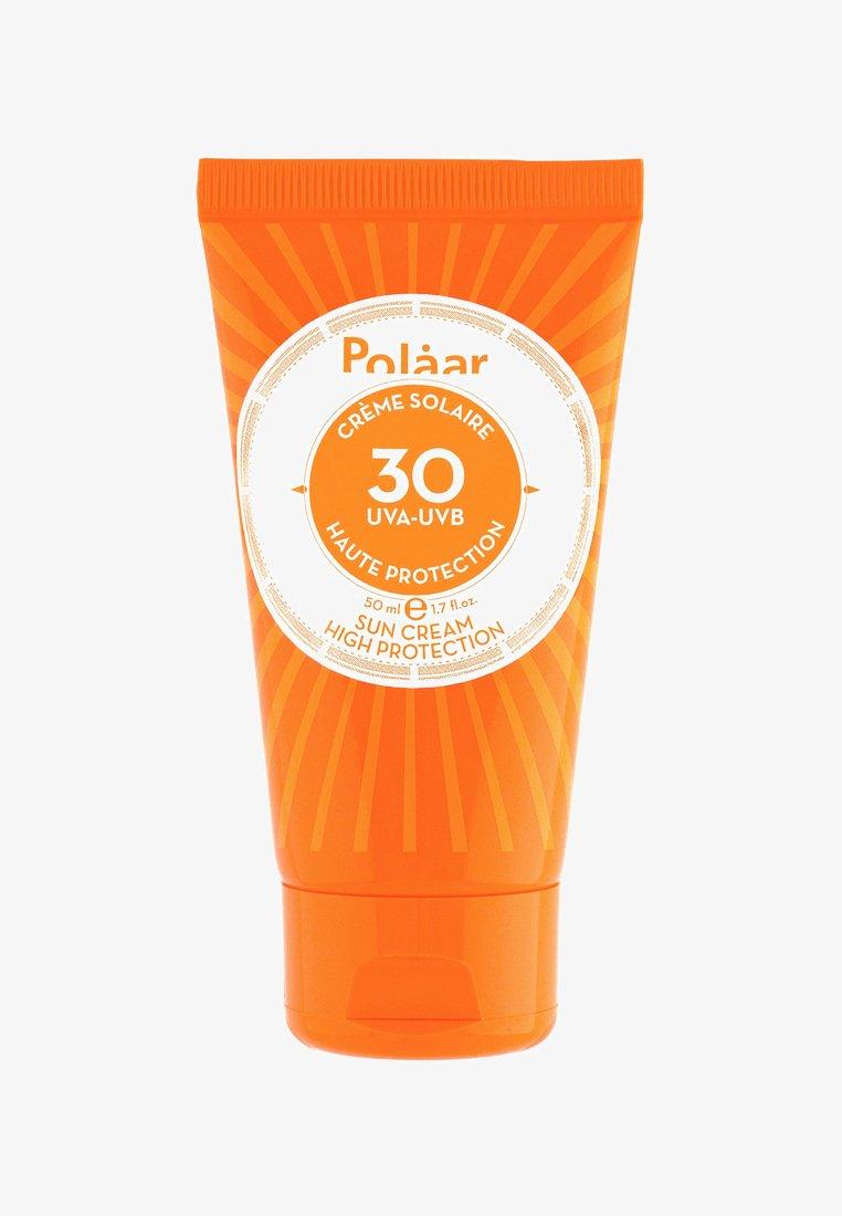 POLAAR - HIGH PROTECTION SUN CREAM SPF30 50ML - Sun protection - neutral
