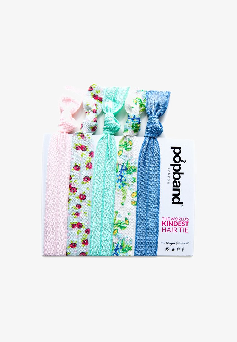 Popband - HAIRTIES MULTIPACK - Haar-Styling-Accessoires - meadow
