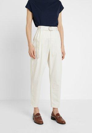 PANT - Trousers - tofu